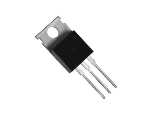 10 adet IRF540N IRF540 IRF540NPBF MOSFET 100 V 33A 44 mOhm 47.3nC TO-220 yeni orijinal
